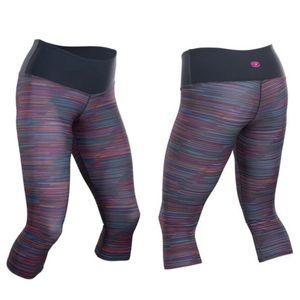 Sugoi Fusion Capri Leggings